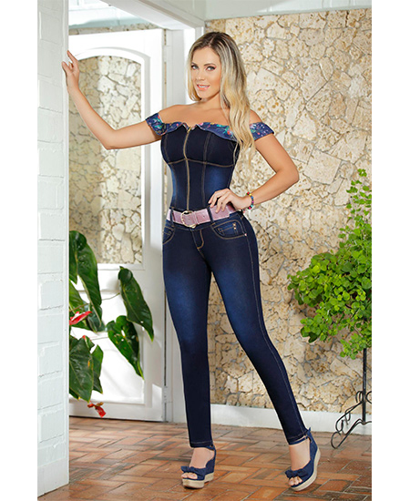 Jeans colombianos baratos