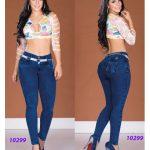 Pantalones colombianos en Guadalajara