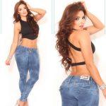 Pantalones colombianos en santander