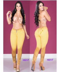 pantalones rotos mujer 2016