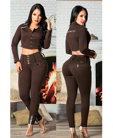 Pantalones Levanta Cola Ropa Colombiana Pagina 2 De 4 600 28 16 20 Jeans Levanta Cola En Espana