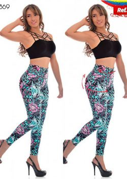 Leggins reductores baratos