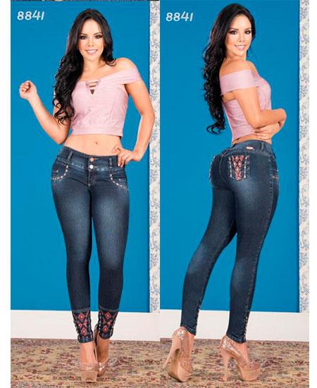Pantalones colombianos online España