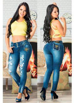 pantalones de mujeres