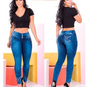 Pantalones colombianos online