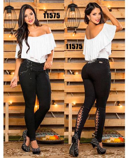 Pantalones Colombianos Levanta Cola Ropa Colombia Online