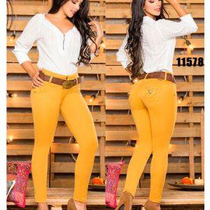 Pantalones colombianos baratos online