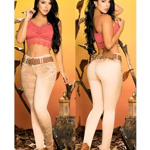 Jeans colombianos para gorditas