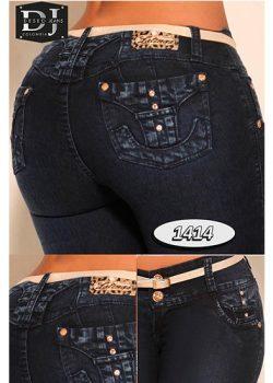 Jeans colombianos Alicante