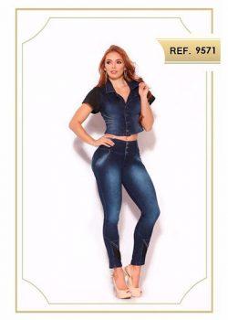 Jeans levanta cola en Girona