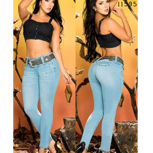 Jeans colombianos online