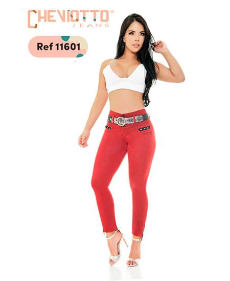 tiendas de ropa colombiana