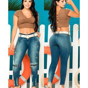 Pantalones colombianos en Fuenlabrada
