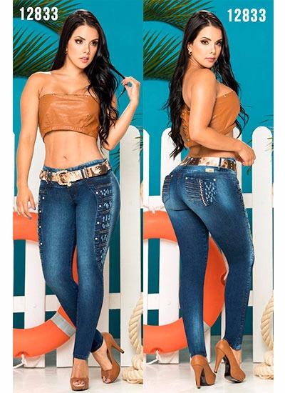 Pantalones colombianos levanta cola en Asturias