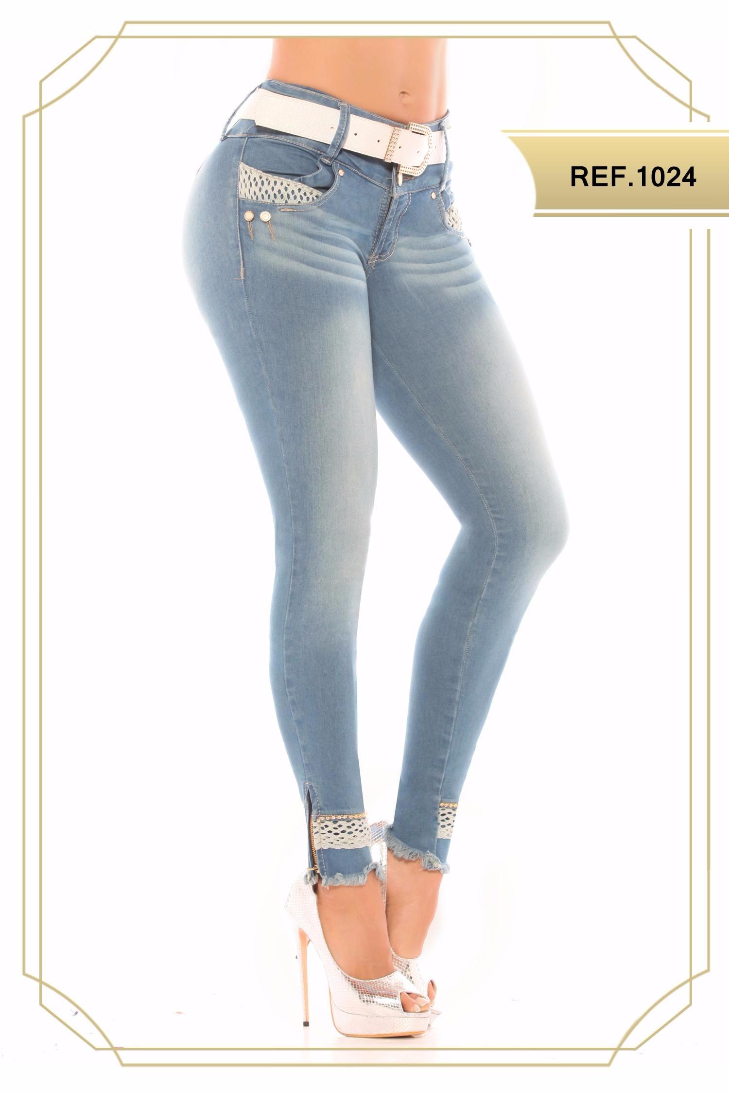 6d7f171663c Pantalones colombianos Joss Star ☎ 600 28 16 20 [PRECIOS BARATOS]