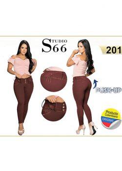 pantalones levanta cola colombianos