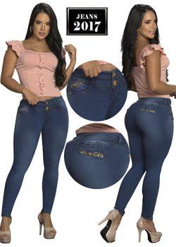 vaqueros pantalones mujer